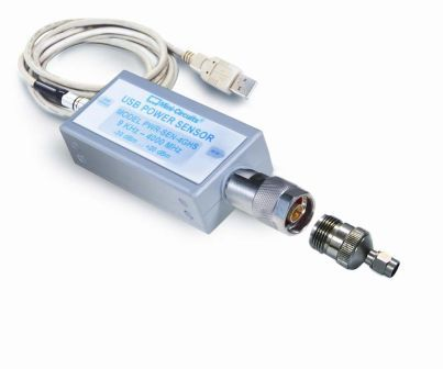 PWR-4RMS - True RMS Power Sensor -35 to +20 dBm, 50-4000 MHz