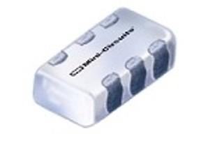 NCS4-102+ - 4-WAY SPLITTER 700-1000 MHz