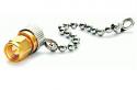 ANNE-50CN+ -Mini Circuits  18GHz SMA Termination w/ Chain
