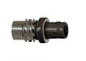 A10YAR-P03XJG0-0000 - ODU AMC Break-Away MALE Plug 3 Way Solder Cup