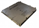 RFLUPA02G06GC -RF-Lamba Solid State Amplifier 100W 2-6 GHz