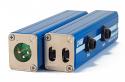 "314DI -Switchcraft 1/4"" Feed Thru, Locking Male XLR, Ground Lift Switch and -20db Pad"