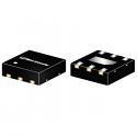TAV2-14LN+ Mini Circuits Ultra Low Noise Amplifier 0.05-10 GHz