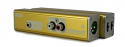 370DI -Switchcraft Passive A/V Direct Box - Inputs: RCA, 3.5mm; Output: Locking Male 3 pin XLR; Ground Lift & -20db Pad