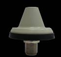 MA-DBO2455-3 2.3-2.7 GHz & 4.9-6.1 GHz Dual Band Omni Antenna