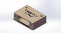 A92002-004 -Omnetics - Micro-D SIL 4-Way Female Connector - MMSS-04-AA-N-ETH-M
