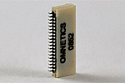 A79034-001 -Omnetics 36 Position Dual Row Male Nano-Miniature Connector - NPD-36-VV-GS
