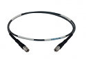 TMP40-1M-KMKM+ -Mini Circuits 40GHz Test Cable 2.92-M 1M