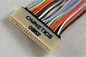 A79028-001 -Omnetics 36 Position Dual Row Male Nano-Miniature Connector - NPD-36-WD-18.0-C-GS