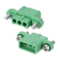 M300-2250396F2  -Harwin M300 3 Way Female Cable Housing