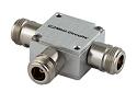 ZFDC-10-5-N+  -Mini Circuits 10dB Dirctional Coupler 1-2000MHz N-TYPE