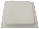 MA-WE2458-3H 2.3-2.7 GHz & 4.9-6.1 GHz Dual Band MIMO Applications Sector Antenna, 120°