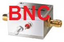ZFL-500LN-BNC+ -Mini Circuits LNA 0.1-500MHz 15V BNC