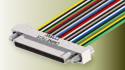 A54000-005 - Bi-Lobe/Nano-D 5 Pin Male Pre-Wired WD - MBPS-05-WD-18.0-N-EJS-C