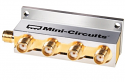 ZX10-4-27-S+ - Mini-Circuits 4-Way Splitter 2225-2700 MHz SMA