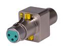 303 -Switchcraft AudioFix Inline XLR Audio Controlled Connector