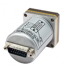 MSP4TA-18-12D+ - SP4T Switch Absorptive DC-18 GHz