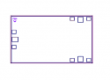EP2KA-D+ - 2-Way Splitter/Combiner 10-43.5 GHz