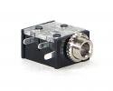 35RAPC2AV - 3.5mm Mono Jack
