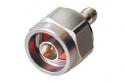 NM-SF50+ -Mini Circuits Adapter N male to SMA Female