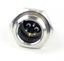 TB3M - Tini QG Connector