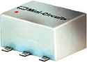 ADC-20-4-75R+ - 20.5dB Directional Coupler 40-1000 MHz