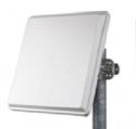 MA-WC25-DP14 2.3-2.7 GHz Dual Polarized Base Station Antenna, 60º