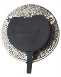 CAPMC -Switchcraft  Cap for C Series Male XLR