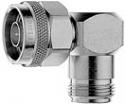J01024J1096 - Telegartner Adapter N-Type R/A Male/Female 11GHz