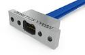 A29600-009 -Omnetics Nano-D 9 Contact Female MNSOP-09-WD-18.0-C-ETH
