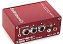 SC600 - DUAL ADAPTOR BOX