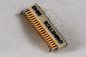 A79023-001  36 Position Dual Row Female Nano-Miniature Connector