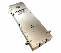 RFLUPA06G12GB - 30W Wideband Solid State Amplifier 6-12 GHz