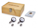 ACUDIAL-N - N Connector Gauge Kit