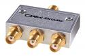 ZCSC-3-R3+ - 3-WAY 2-300 MHz SMA
