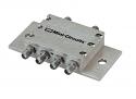 ZASWA-2-50DRA+ - SPDT Switch Driver Absorptive DC-5000 MHz