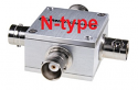 ZFSC-3-1W-N+ -Mini Circuits 3-Way Splitter 2-750 MHz N-Type