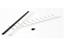 DS307 - Strip Cover Kit For Patch Panel