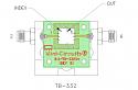 TB-332 - Test Board