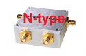 ZFBDC16-63HP-N+ -Mini Circuits  75W Bi-Directional Coupler 700-6000 MHz N-type