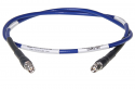 FLC-1.5FT-SMSM+ -Mini Circuits 26GHz Test Cable SMA-M/SMA-M 1.5FT