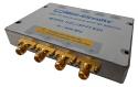 U2C-1SP4T-63H USB / I U2C-1SP4T-63H 2C RF SP4T Switch 2-6000 MHz