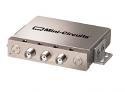 MSP2TA-18-12BM+ - SPDT Switch Absorptive DC-18 GHz 12V Base Mount
