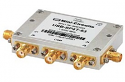 USB-SP4T-63 - USB SP4T RF Switch 1-6000 MHz