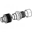 C10WAM-P12XMM0-0000 ODU AMC High-Density Screw Lock 12 Way Size 0