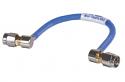141-12SMR+ - 141 Hand Flex Cable 12 inch SMA-M-RA/SMA-M-RA