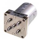 MSP4TA-18+ - Mini-circuits SP4T Switch Absorptive DC-18 GHz 24V