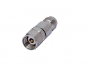BLK-V54+ - Coaxial DC Block 10MHz-50GHz 2.4mm-F to 2.4mm-M
