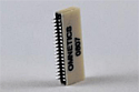 A79026-001  36 Position Dual Row Male Nano-Miniature Connector - NPD-36-VV-GS