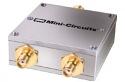 ZAPD-1-S+ - 2-WAY 500-1000 MHz SMA DC PASS